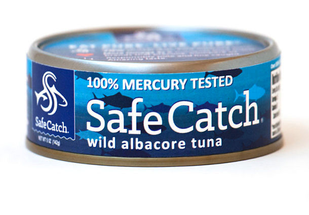 Choose canned fish from the best eco-friendly sources