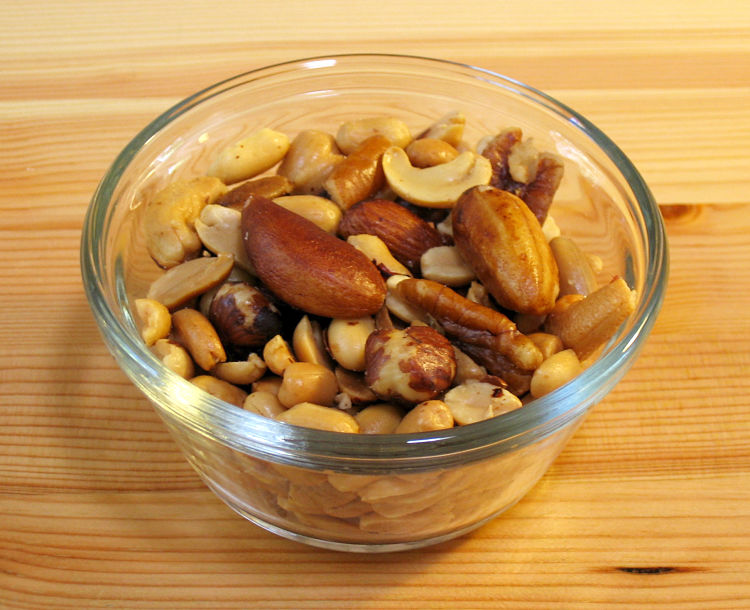 Go Nuts for Nuts! They are a super food. Discover the healthiest nuts in the pack.