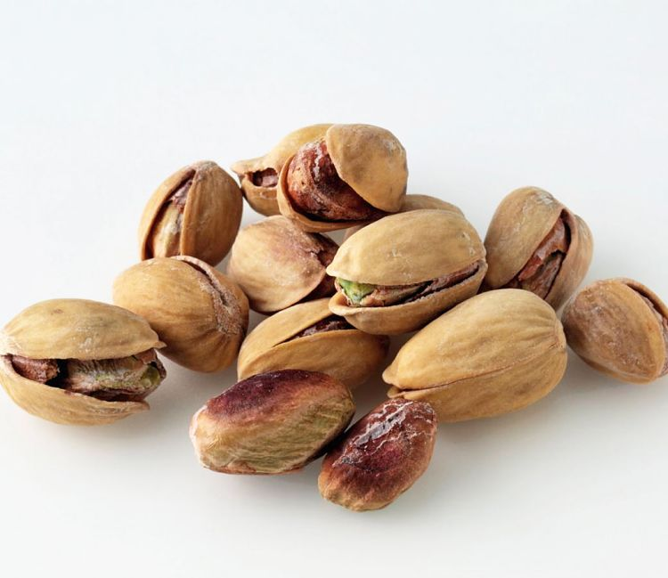 Pecan nuts are magnificent and can be eaten raw or in awide range of baked items such as cakes, biscuits, cookies and slices