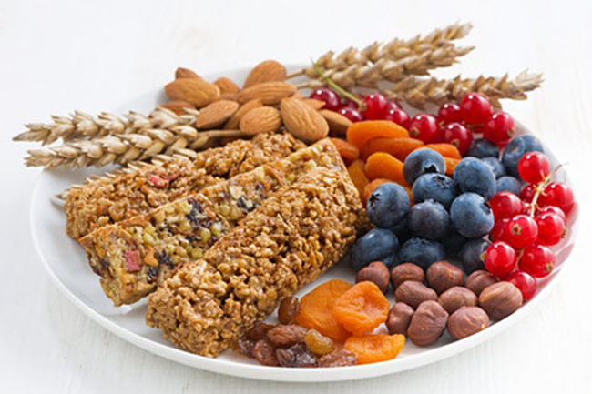 High fiber foods to add to your diet to improve your health