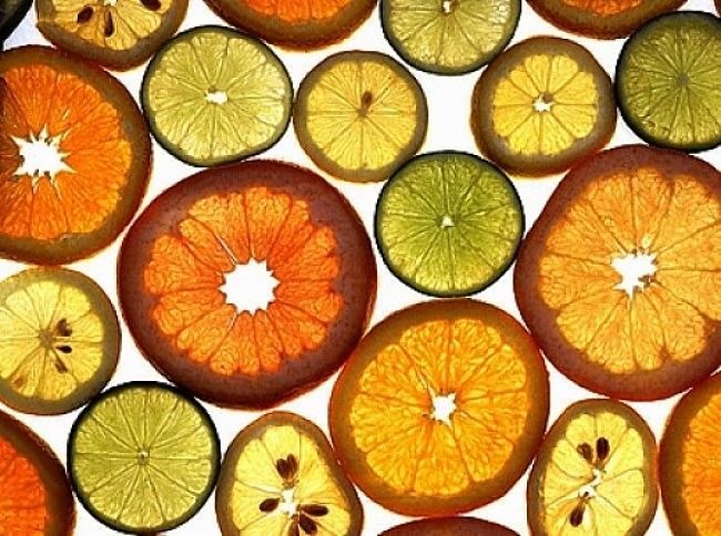 Citrus is rich in Vitamin C, which is reknowed as a food that boosts immunity in children and adults