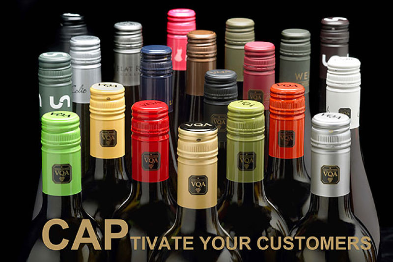 The vast majority of wine bottles are now capped with screwcaps