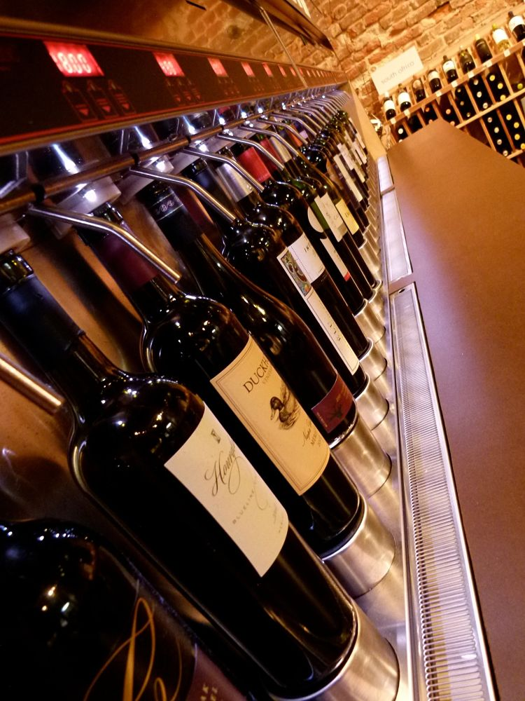 So many great wines to choose from. Where do you start?