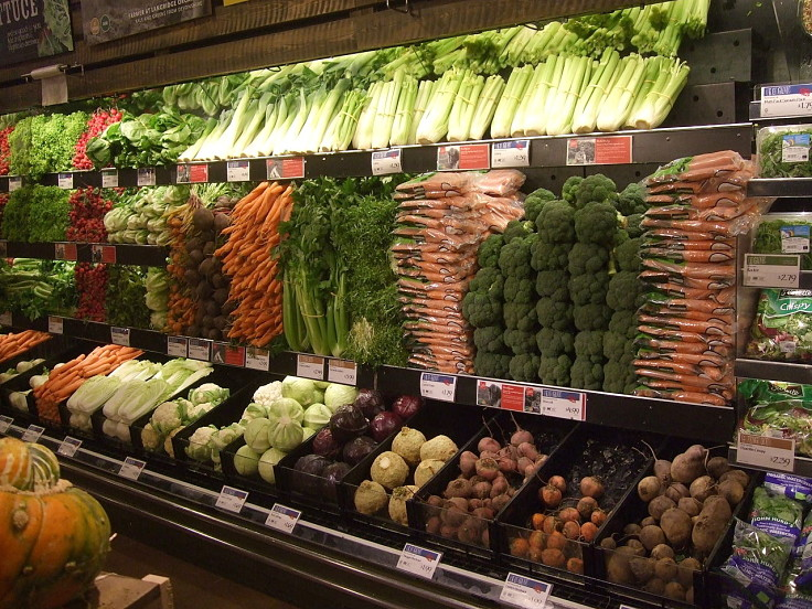 A healthy diet is simple - Only eat whole foods, not processed foods