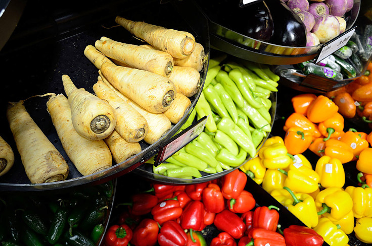 Farmers markets and local produce is the healthiest choice for any diet