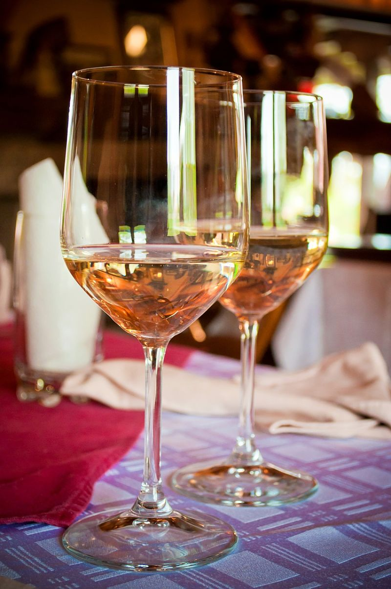 Wine pairing involves breaking down thwe taste of food into its ket components and finding a wine that matches them