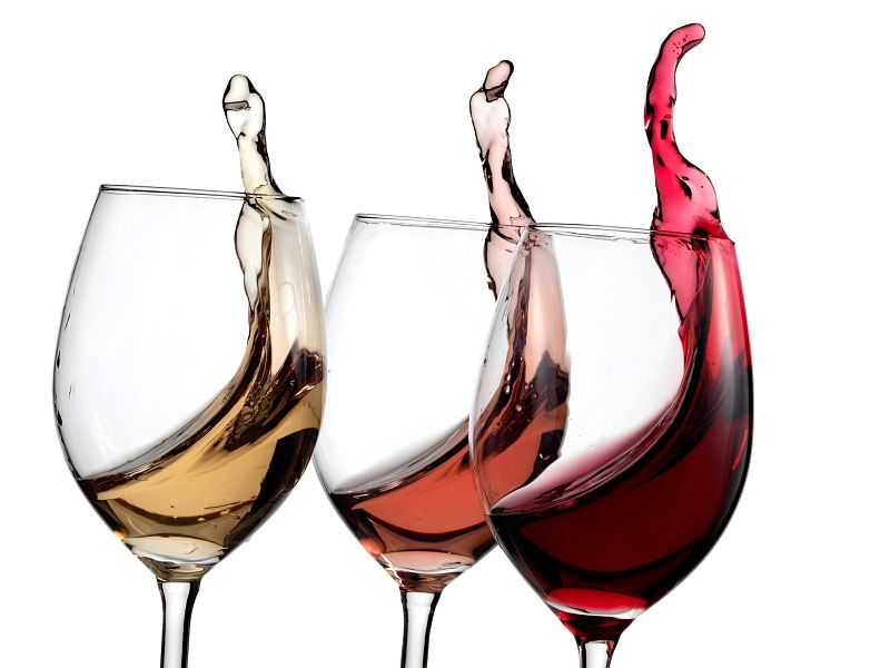 Delicate and softer tasting foods such as seafood requires a wine that is gentle and delicate so that it does not overpower the taset of the food